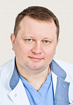 Dr. Andrei Andreev